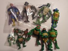 Teenage Mutant Ninja Turtles TMNT Animated & Movie Action figure [choice] 03-07
