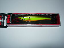 RAPALA MINNOW RAP MR9 FISHING LURES 5/16oz / 9g VARIOUS COLOURS
