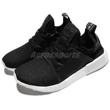 adidas Originals NMD_XR1 Boost Black White Men Running Shoes Sneakers BY9921