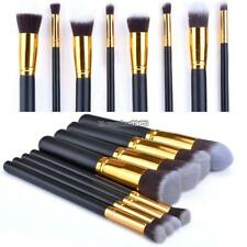 NEW 8 PCS Professional Makeup Set Pro Kits Brushes Makeup Cosmetics Brush ED1 01