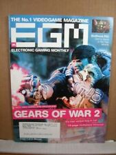 Electronic Gaming Monthly, EGM 230