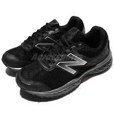 New Balance WT620GT D Wide Gore-Tex Black Silver Women Running Shoes WT620GTD