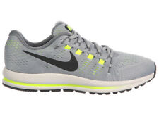 NEW MENS NIKE ZOOM VOMERO 12 RUNNING SHOES TRAINERS WOLF GREY / BLACK / COOL GRE