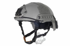 FMA FG Fast Tactical Military Ballistic Protactive Helmet for Airsoft Paintball