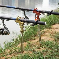 Adjustable Fishing Rod Pod Holder Pole Bracket Fishing Tackle Accessory K4A8