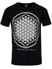 Bring Me The Horizon Sempiternal Mens Black BMTH T-Shirt - NEW & OFFICIAL