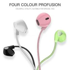 A3 Headphones in Ear Earphones Sports Headset 3.5mm for Samsung S8 Samsung Note8