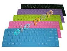 Keyboard Cover Skin FOR Toshiba Satellite R845 R845-S80 R845-S85 R845-S95