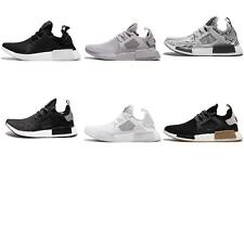adidas Originals NMD_XR1 / PK PrimeKnit Men Running Shoes Sneakers Pick 1