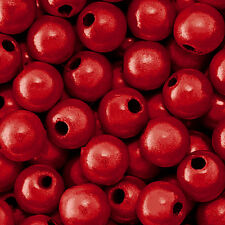 MIRACLE BEAD RED COLOR IRIDESCENT 4MM 6MM 8MM ROUND JEWELRY CRAFT BEADS