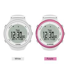 SUNROAD Outdoor Digital Sport Watch Compass/Altimeter/Barometer Wrist Watch E2I7