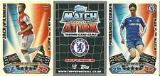 MATCH ATTAX 2011/12 MAN OF THE MATCH CARDS PICK THE ONES YOU NEED