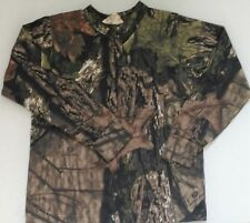 MOSSY OAK COUNTRY CAMO CAMOUFLAGE TODDLER OR BOYS LONG SLEEVE T-SHIRT SHIRT