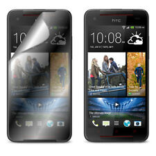 Clear Matte Anti-Glare LCD Screen Protector Cover Guard for HTC Butterfly S