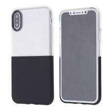 Newest Anti-scratch Protective Shell Phone Case Back Cover Skin For iPhone X 10