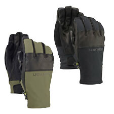 ak Burton Gore-Tex Clutch Glove Men's Snowboard Gloves Skiing Gloves Winter