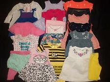 Baby Girls Newborn 0-3M Spring Summer Clothes Outfit Lot NB 0 3 Months FREE SHIP