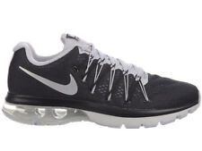 NEW MENS NIKE AIR MAX EXCELLERATE 5 RUNNING SHOES TRAINERS BLACK / WOLF GREY