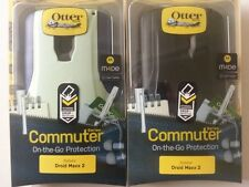 OEM Otterbox Commuter Case For Motorola Droid Maxx II 2 XT1565 Verizon (2015)