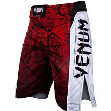 Venum Amazonia 5.0 MMA Fight Shorts - Red
