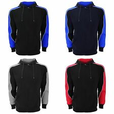 Formula Racing Mens Casual Clubman Full Zip Hooded Jacket /Hoodie /Sweatshirt