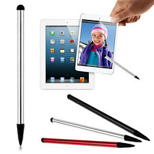 3X Capacitive Pen Touch Screen Stylus Pencil for iPhone iPad Tablet PC