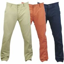 Tokyo Laundry Mens 'Andre' Cotton Twill Chino Trouser