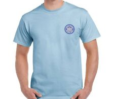 United Nations Peacekeeping T-Shirt - UN t shirt for Military + Logo All Sizes