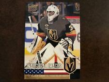 Pick Your Cards 2017-18 Upper Deck Las Vegas Golden Knights Inaugural Season