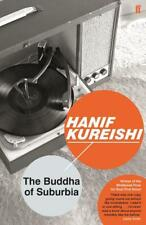 The Buddha of Suburbia, Kureishi, Hanif, New