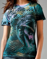 Remetee GUADALUPE Womens Top T-Shirt L XL NWT NEW