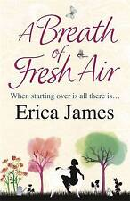 A Breath of Fresh Air, Erica James, Very Good