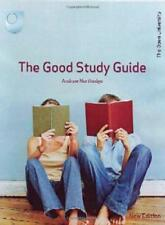 The Good Study Guide, Andy Northedge, Good Condition Book, ISBN 9780749259747