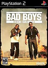 Bad Boys: Miami Takedown (Sony PlayStation 2, 2004) New Sealed PS2 Game