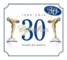 CAFE DEL MAR 30 YEARS OF MUSIC VARIOUS, 8431042021289