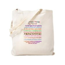 CafePress - Occupational Therapy Therapist Tote - Tote Bag