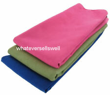 MICROFIBRE TOWEL for sports gym camping travel micro