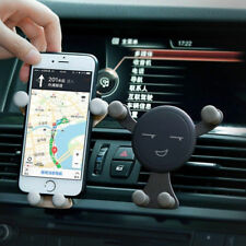 Car Mount Air Vent Fashion Magnetic Holder Stand Universal For Cell Phone GPS