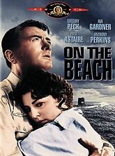 On the Beach (DVD, 2000) - FACTORY SEALED