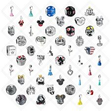 Charms Bead Pendants Fit 925 Silver Sterling Bracelets Necklace