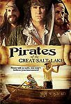 PIRATES OF THE GREAT SALT LAKE (DVD, 2008) New / Factory Sealed / Free Shipping