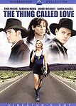 The Thing Called Love (DVD Movie) - Widescreen - Sandra Bullock - NEW / SEALED -