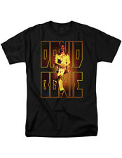 NEW NWT David Bowie Alter-ego Ziggy Stardust tee, Officially Licensed