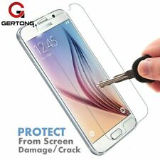 Screen Protector Tempered Glass For Samsung Waterproof Dirt-resistant Anti-knock