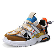 Mens Jogging Sports Sneakers Casual Shoes Athletic Outdoor Running Shoes Fashion
