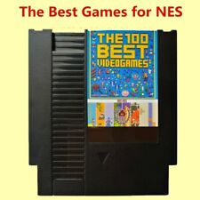 Super Games 153 in 1 Nintendo NES Cartridge Multicart 100 Best - v1.02 143 in 1
