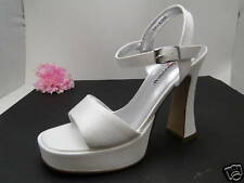 DYEABLE Prom & Wedding Shoes HAJ CREPE