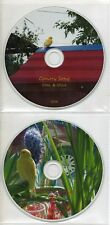 Canary Bird Songs on CD choice of 4