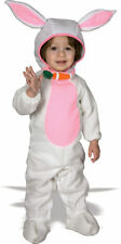 Cute as a Bunny Rabbit Infant Toddler Child Costume