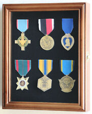 XS Lapel Pin Medal Buttons Patches Ribbon Display Case